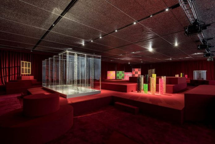 Fondazione Prada mostra rai