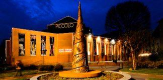 Teatro piccolo di Milanocompleanno