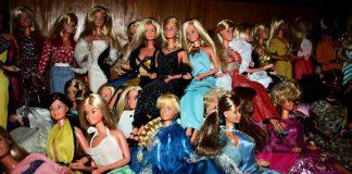 italian doll convention