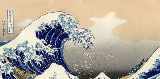 hokusai mostra roma