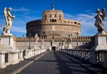 Castel Sant'Angelo ingresso gratuito