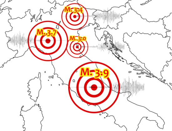terremoto roma
