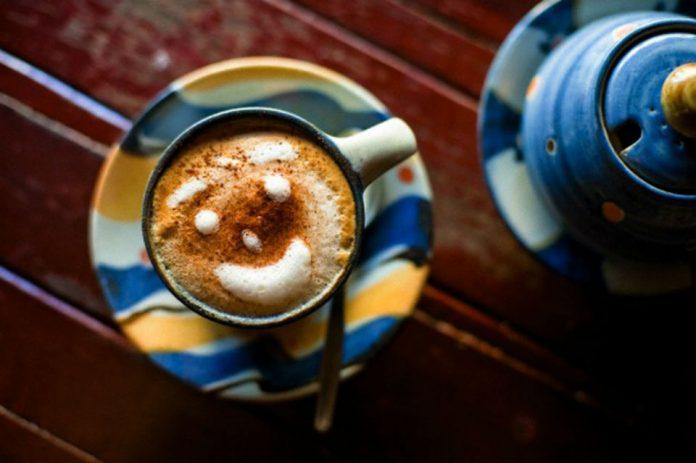 fiera milano caffè sospeso