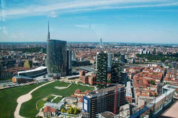 classifica Belvedere Palazzo Lombardia