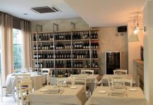 dersett milano food