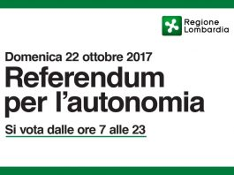 referendum regione lombardia