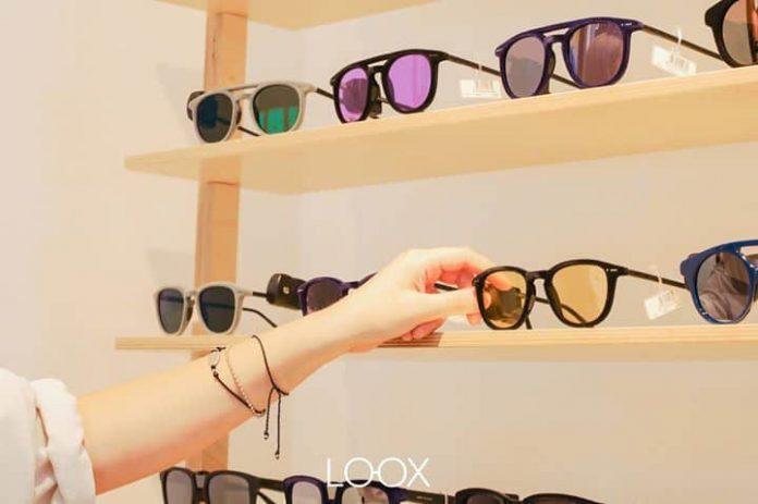 lux occhiali