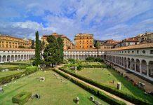 museo nazionale romano - MUSEI GRATIS
