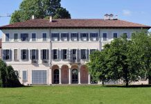 VILLA LITTA MODIGNANI