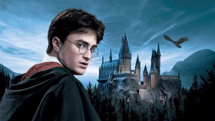 Harry-Potter milano