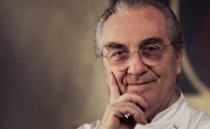 Gualtiero Marchesi