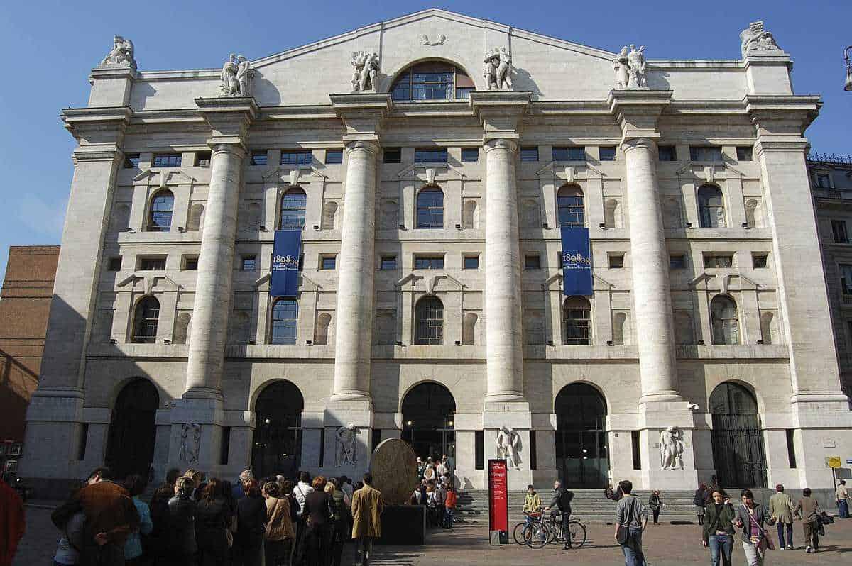 a38836d582 PALAZZO MEZZANOTTE: apertura straordinaria della Borsa di Milano
