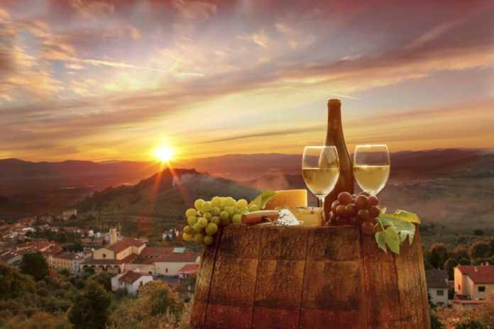 wine days milano
