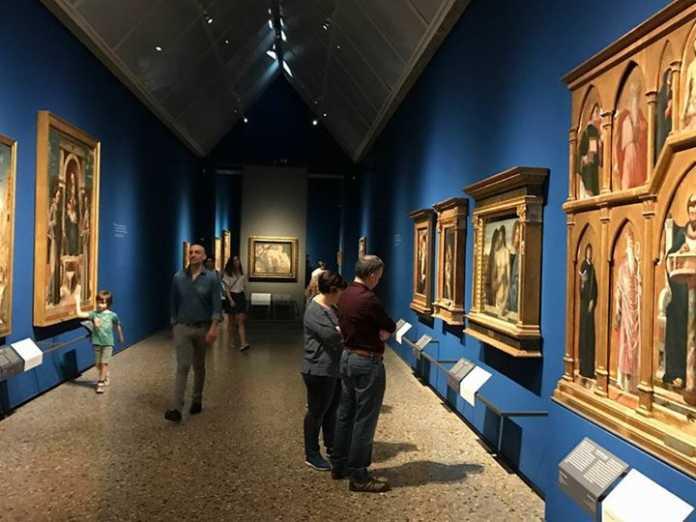 pinacoteca brera milano