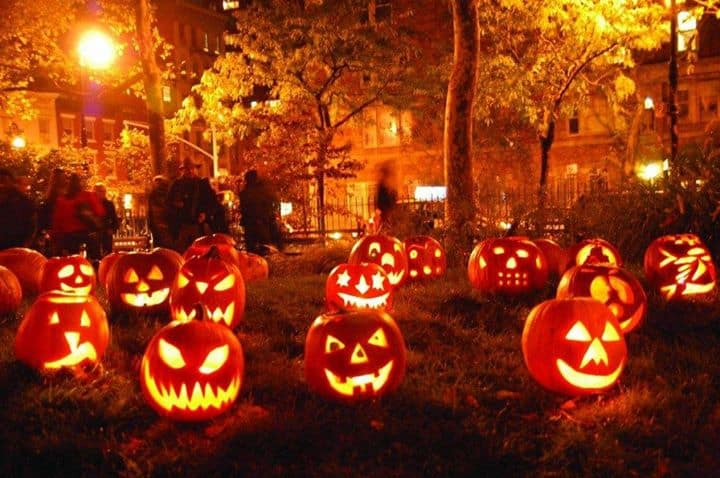 halloween milano 2018 eventi