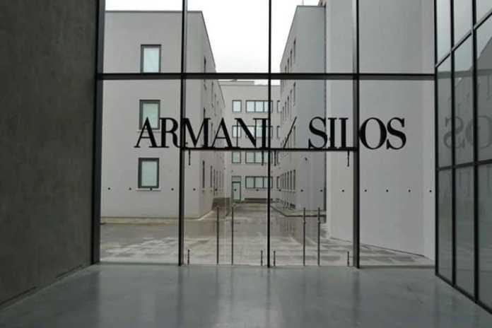 ARMANI/SILOS Milano apertura gratuita