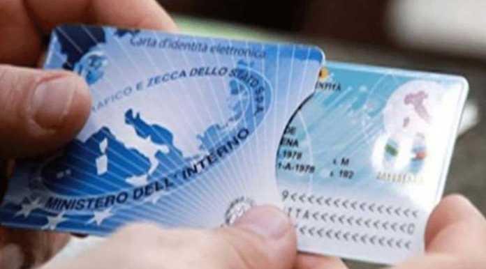 carta identità elettronica milano