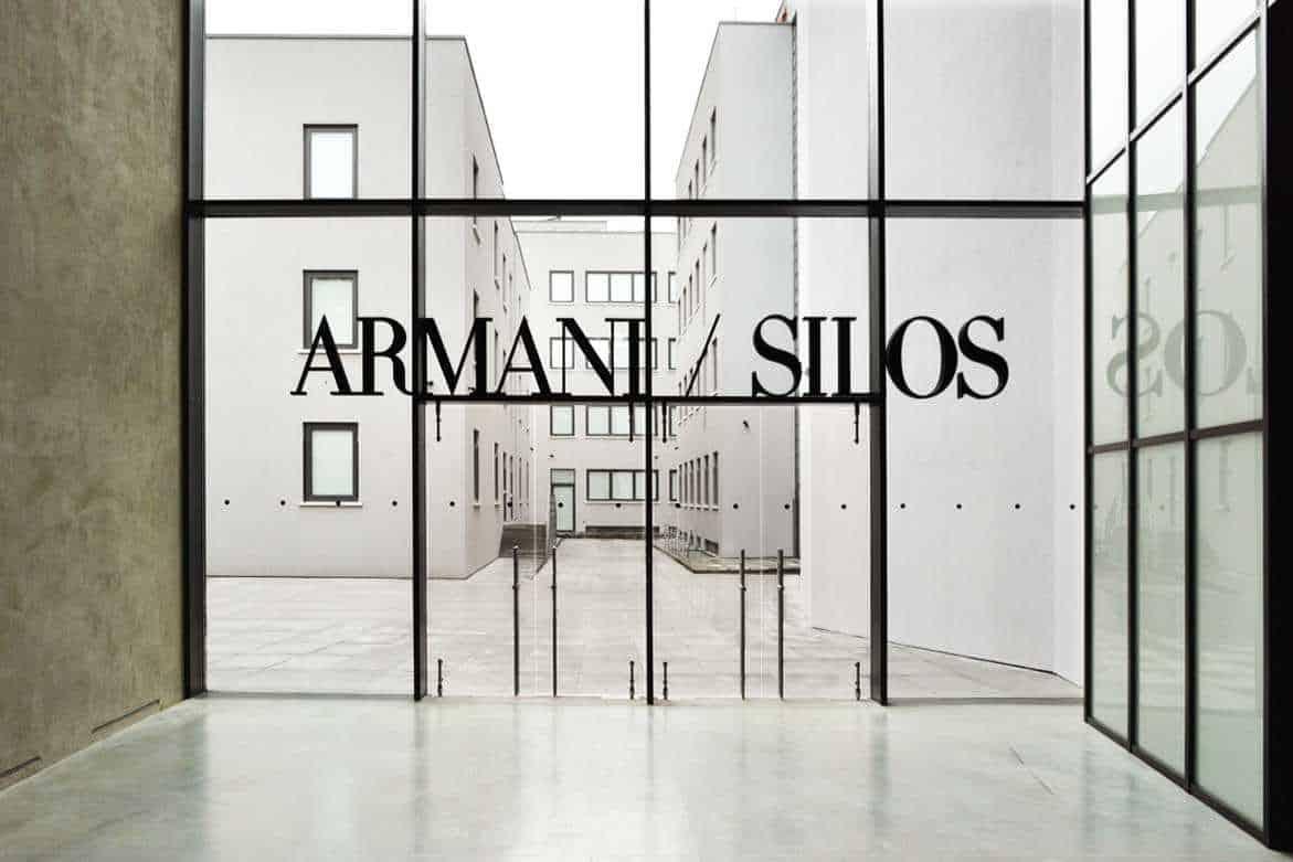 ARMANI/SILOS