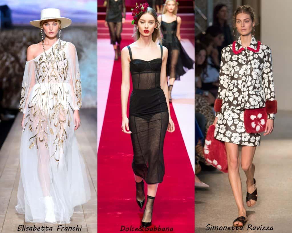 Calendario Sfilate Milano.Milano Moda Donna Ecco Le Sfilate In Calendario A Settembre