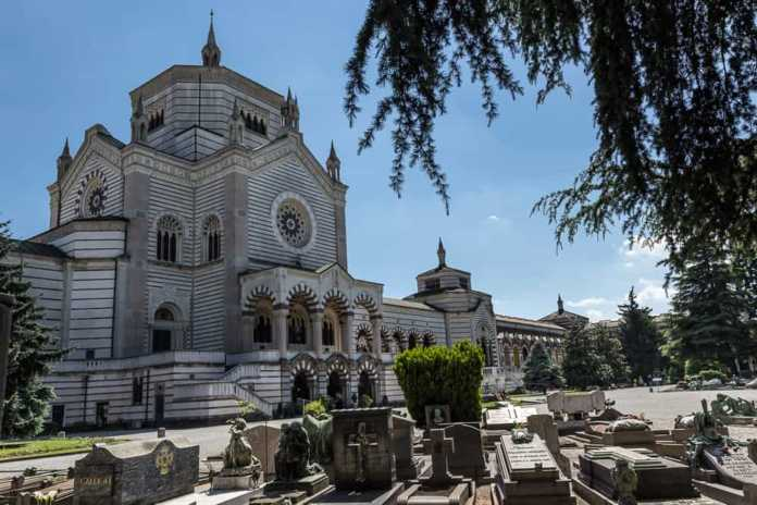 visite cimitero monumentale