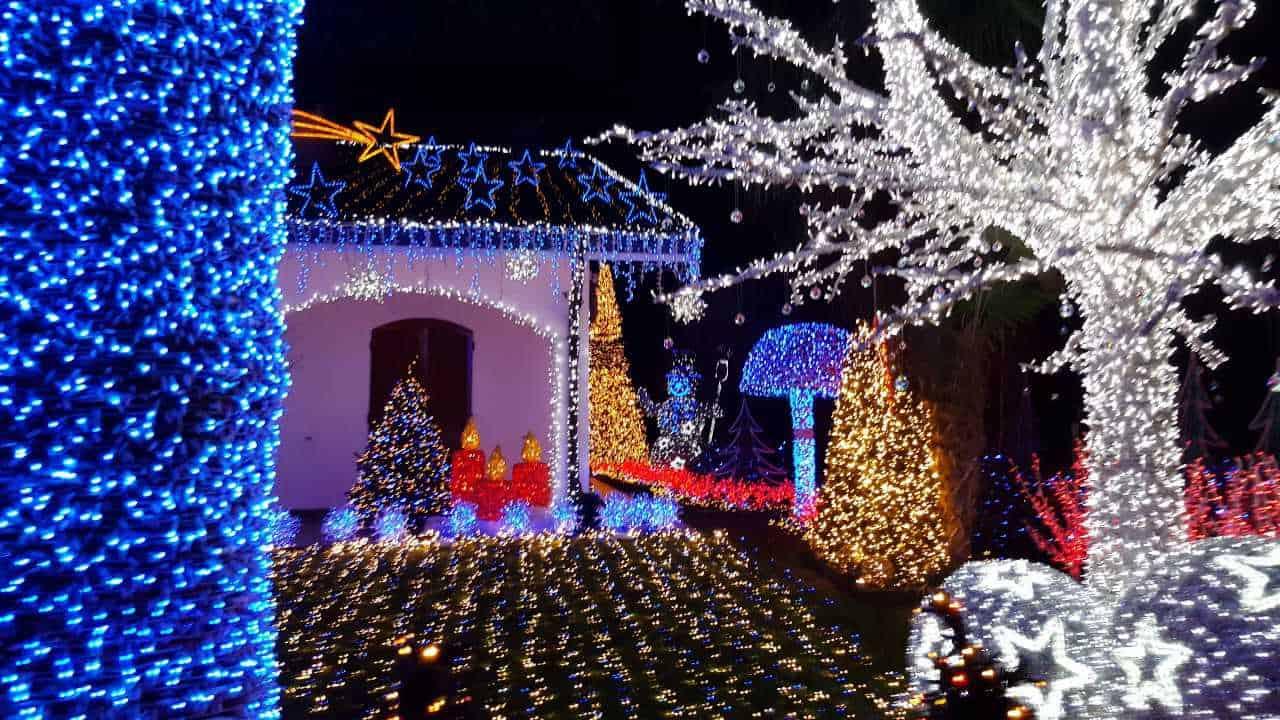 Casa Babbo Natale 2019.Melegnano Torna Ad Accendersi La Casa Di Babbo Natale